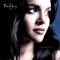 Norah Jones - Come Away With Me HQ LP.