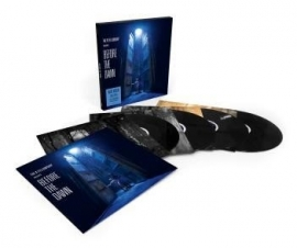 Kate Bush Before the Dawn 4LP Box Set