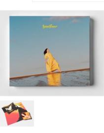 Lorde Solar Power - Music Box -