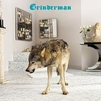 Grinderman - Grinderman 2 LP + CD