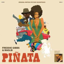 FREDDIE GIBBS & MADLIB Piñata: The 1974 Version