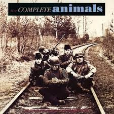 Animals Complete Animals 3LP