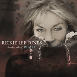 Rickie Leee Jones - The Other Side Of Deisre LP