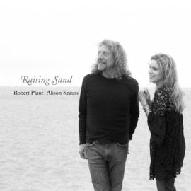 Robert Plant & Alison Krauss Raising Sand 2LP
