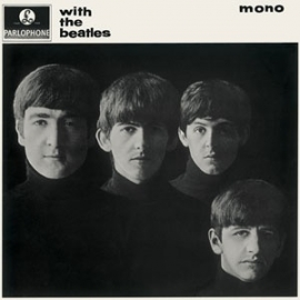 The Beatles - With The Beatles LP -Mono-