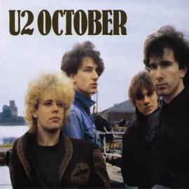 U2 October HQ LP