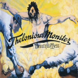 Thelonious Monster Beautifull Mess LP