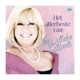Willeke Alberti - Het Allerbeste Van Willeke Alberti 3CD