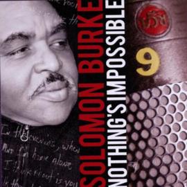 Solomon Burke - Nothing`s Impossible LP