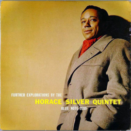 Horace Silver Further Explorations 180g LP