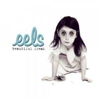 Eels Beautiful Freak HQ LP