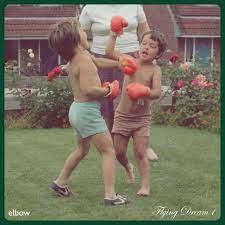 Elbow Flying Dream 1 CD