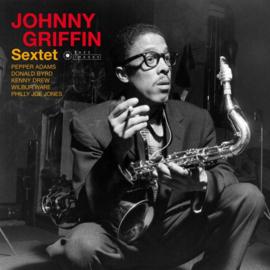 Johnny Griffin Sextet LP