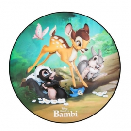 Songs From Bambi 180g LP (Picture Disc)