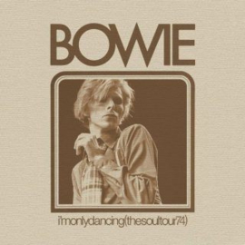 David Bowie I'M Only Dancing 2CD