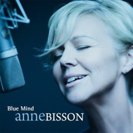 Anne Bisson Blue Mind HQ 45rpm 2LP