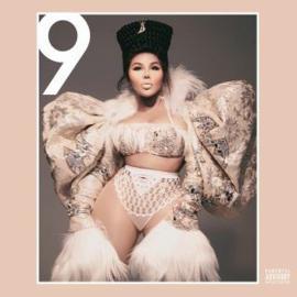 Lil' Kim 9 LP
