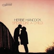 Herbie Hancock - Speak Like A Child LP -Blue Note 75 Years-