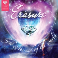 Erasure Light At The End Of The World 2LP