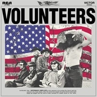 Jefferson Airplane - Volunteers HQ LP