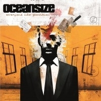 Oceansize - Everyonce Into Postion 2LP