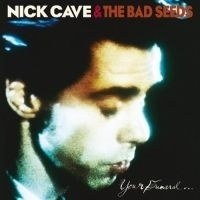 Nick Cave & The Bad Seeds - Your Funeral..My Trial 2LP
