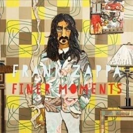 Frank Zappa - Finer Moments 2LP