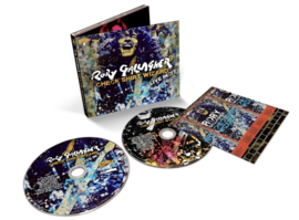 Rory Gallagher Check Shirt Wizard - Live In 77 2CD