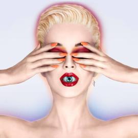 Katy Perry Witness LP