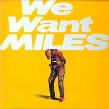 Miles Davis - We Want Miles 2LP