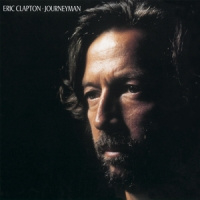 Eric Clapton Journeyman 2 LP -reissue-