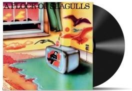 A Flock Of Seagusl - A Flock Of Seagulls LP.