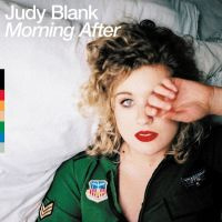 "Judy Blank Morning After -10""- -White Vinyl-"