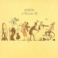 Genesis A Trick Of The Tail (2018 Reissue)) Lp