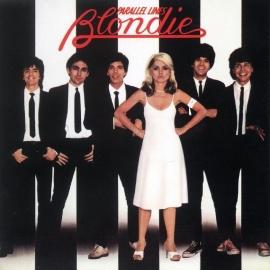 Blondie - Parallel Lines LP