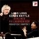 LANG LANG - Prokofiev 3, Bartók 2 2LP