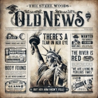 Steel Woods - Old News 2LP