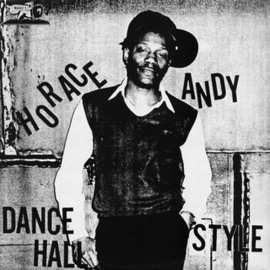 Horace Andy Dance Hall Style LP