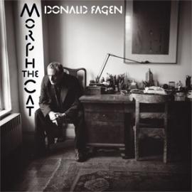 Donald Fagen - Morph The Cat HQ 2LP