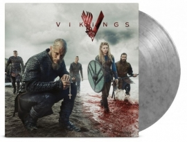 ORIGINAL SOUNDTRACK VIKINGS III (TREVOR MORRIS) LP