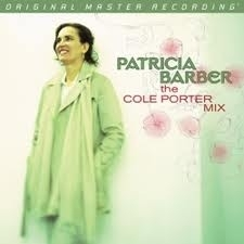 Patricia Barber - Cole Porter Mix HQ 2LP