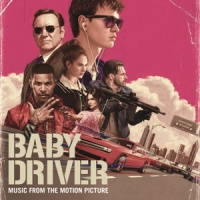 Baby Driver 2LP