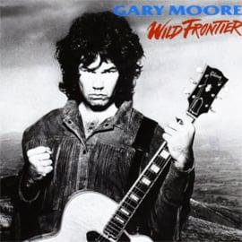 Gary Moore Wild Frontier LP