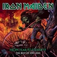 Iron Maiden - From Fear To Eternity 1990 - 2010 3LP