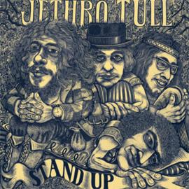 Jethro Tull Stand Up (Steven Wilson Remix) 180g LP