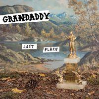Grandaddy Last Place LP