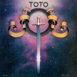 Toto Toto LP