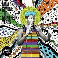 Nina Simone Nina Simone: The Montreux Years 180g 2LP