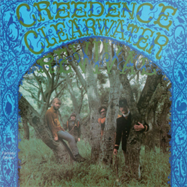 Creedence Clearwater Revival Creedence Clearwater Revival Half-Speed Mastered 180g LP