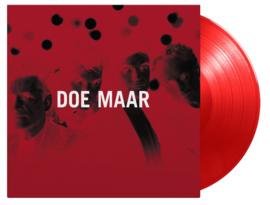 Doe Maar Klaar 2LP - Coloured Vinyl -